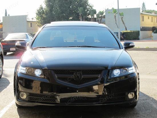 Acura - TL - LED - DRL - 3